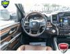 2021 RAM 1500 Limited Longhorn (Stk: 35266AU) in Barrie - Image 13 of 29