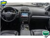 2017 Ford Explorer XLT (Stk: 43967AUX) in Innisfil - Image 23 of 28