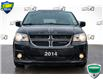 2014 Dodge Grand Caravan Crew (Stk: 43880BUX) in Innisfil - Image 4 of 26