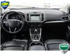 2016 Ford Edge SEL (Stk: 44480AUX) in Innisfil - Image 21 of 27