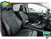 2016 Ford Edge SEL (Stk: 44480AUX) in Innisfil - Image 26 of 27