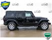 2018 Jeep Wrangler JK Unlimited Sahara (Stk: 44316AUX) in Innisfil - Image 5 of 21