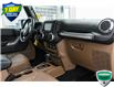 2018 Jeep Wrangler JK Unlimited Sahara (Stk: 44316AUX) in Innisfil - Image 19 of 21