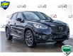 2016 Mazda CX-5 GT (Stk: 44405AU) in Innisfil - Image 1 of 23