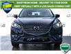2016 Mazda CX-5 GT (Stk: 44405AU) in Innisfil - Image 4 of 23