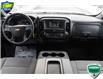 2018 Chevrolet Silverado 1500 Silverado Custom (Stk: 44494AU) in Innisfil - Image 21 of 26