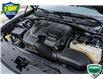 2017 Dodge Charger SXT (Stk: 44415AUR) in Innisfil - Image 7 of 27