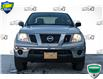 2012 Nissan Frontier SV (Stk: 44417AUX) in Innisfil - Image 4 of 19