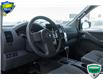 2012 Nissan Frontier SV (Stk: 44417AUX) in Innisfil - Image 5 of 19