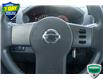 2012 Nissan Frontier SV (Stk: 44417AUX) in Innisfil - Image 10 of 19