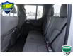 2012 Nissan Frontier SV (Stk: 44417AUX) in Innisfil - Image 13 of 19