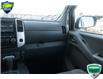 2012 Nissan Frontier SV (Stk: 44417AUX) in Innisfil - Image 16 of 19