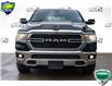 2019 RAM 1500 Big Horn (Stk: 44422AUX) in Innisfil - Image 4 of 27