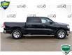 2019 RAM 1500 Big Horn Black