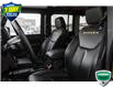 2013 Jeep Wrangler Unlimited Sahara (Stk: 44259AUX) in Innisfil - Image 10 of 21