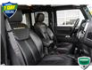 2013 Jeep Wrangler Unlimited Sahara (Stk: 44259AUX) in Innisfil - Image 20 of 21