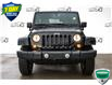 2013 Jeep Wrangler Unlimited Sahara (Stk: 44259AUX) in Innisfil - Image 4 of 21
