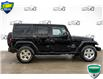 2013 Jeep Wrangler Unlimited Sahara (Stk: 44259AUX) in Innisfil - Image 5 of 21