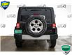 2013 Jeep Wrangler Unlimited Sahara (Stk: 44259AUX) in Innisfil - Image 7 of 21