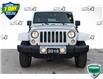2016 Jeep Wrangler Unlimited Sahara (Stk: 44550AU) in Innisfil - Image 4 of 24