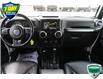 2016 Jeep Wrangler Unlimited Sahara (Stk: 44550AU) in Innisfil - Image 19 of 24