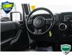 2016 Jeep Wrangler Unlimited Sahara (Stk: 44550AU) in Innisfil - Image 20 of 24