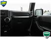 2016 Jeep Wrangler Unlimited Sahara (Stk: 44550AU) in Innisfil - Image 21 of 24