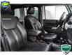 2016 Jeep Wrangler Unlimited Sahara (Stk: 44550AU) in Innisfil - Image 23 of 24