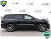 2017 Dodge Durango GT (Stk: 10799UR) in Innisfil - Image 5 of 29