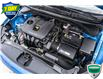 2017 Hyundai Elantra SE (Stk: 44562AUX) in Innisfil - Image 10 of 30