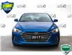 2017 Hyundai Elantra SE (Stk: 44562AUX) in Innisfil - Image 4 of 30