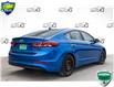 2017 Hyundai Elantra SE (Stk: 44562AUX) in Innisfil - Image 6 of 30