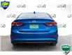 2017 Hyundai Elantra SE (Stk: 44562AUX) in Innisfil - Image 7 of 30