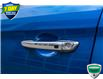2017 Hyundai Elantra SE (Stk: 44562AUX) in Innisfil - Image 11 of 30