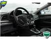 2017 Hyundai Elantra SE (Stk: 44562AUX) in Innisfil - Image 12 of 30
