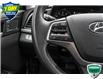 2017 Hyundai Elantra SE (Stk: 44562AUX) in Innisfil - Image 20 of 30