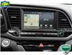 2017 Hyundai Elantra SE (Stk: 44562AUX) in Innisfil - Image 22 of 30
