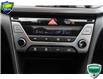 2017 Hyundai Elantra SE (Stk: 44562AUX) in Innisfil - Image 23 of 30