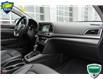 2017 Hyundai Elantra SE (Stk: 44562AUX) in Innisfil - Image 28 of 30
