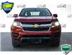 2015 Chevrolet Colorado WT (Stk: 10693BUX) in Innisfil - Image 4 of 24
