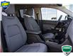 2015 Chevrolet Colorado WT (Stk: 10693BUX) in Innisfil - Image 23 of 24