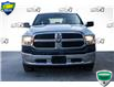 2018 RAM 1500 ST (Stk: 44641FAU) in Innisfil - Image 4 of 24