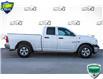 2018 RAM 1500 ST White