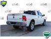 2018 RAM 1500 ST (Stk: 44641FAU) in Innisfil - Image 6 of 24
