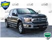 2018 Ford F-150 XLT (Stk: 10791AUX) in Innisfil - Image 1 of 27