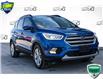 2017 Ford Escape SE (Stk: 44621FAU) in Innisfil - Image 1 of 29