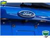 2017 Ford Escape SE Blue
