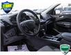 2017 Ford Escape SE (Stk: 44621FAU) in Innisfil - Image 12 of 29