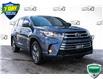 2017 Toyota Highlander Limited (Stk: 44442AU) in Innisfil - Image 1 of 24