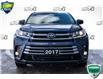 2017 Toyota Highlander Limited (Stk: 44442AU) in Innisfil - Image 4 of 24